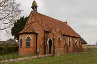 Photograph of Mission Church Sambourne